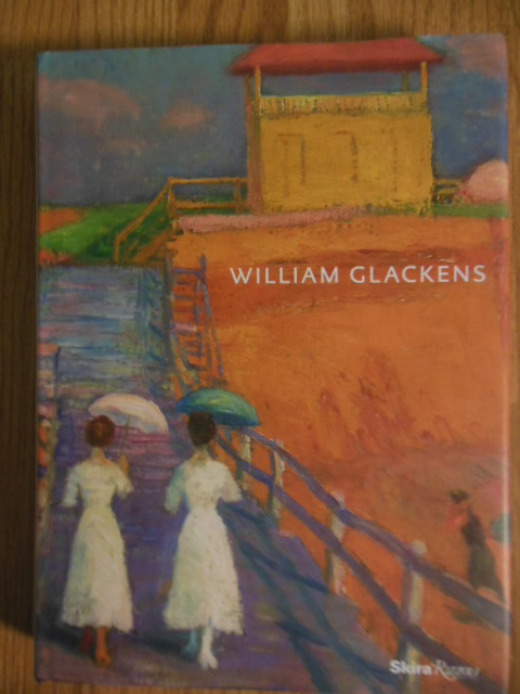 Image for William Glackens
