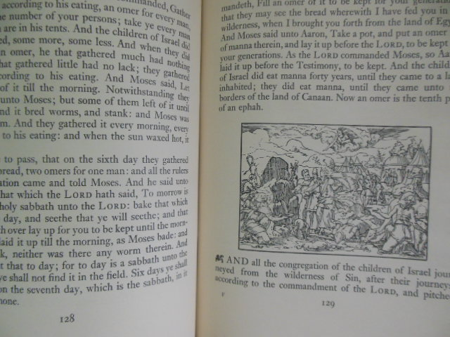 Image for The Nonesuch Bible (Complete in Three Volumes)