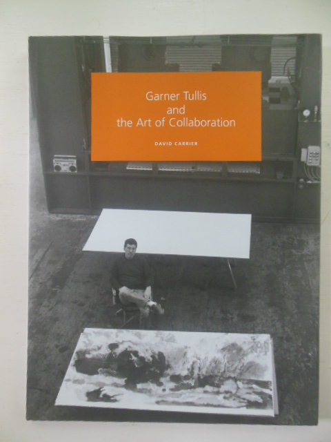 Image for Garner Tullis and the Art of Collaboration