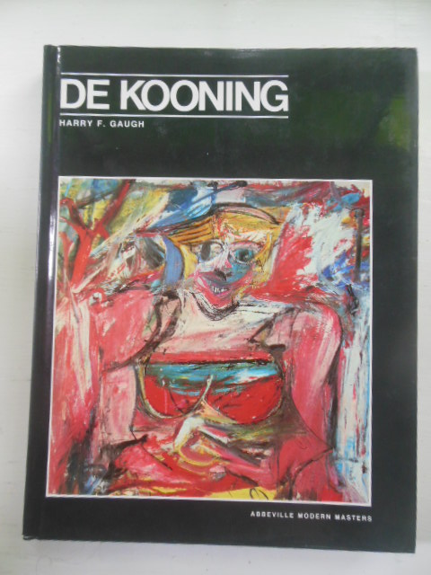 Image for Willem De Kooning (Modern Masters Series, Vol. 2)