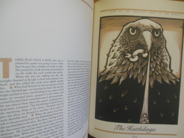 Image for A Guide to the Imaginary Birds of the World   (Limiited Edition SIGNED By Author and Roger Tory Peterson)