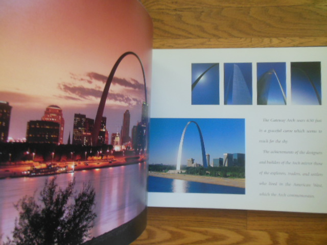 Image for Gateway Arch: An Architectural Dream