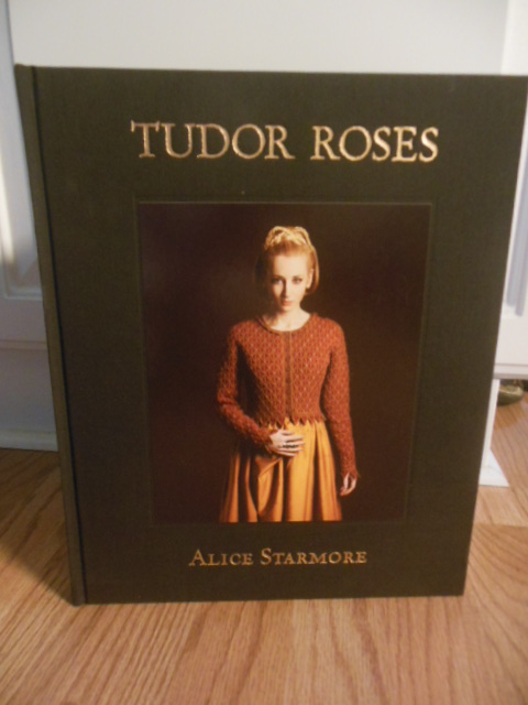 Image for Tudor Roses