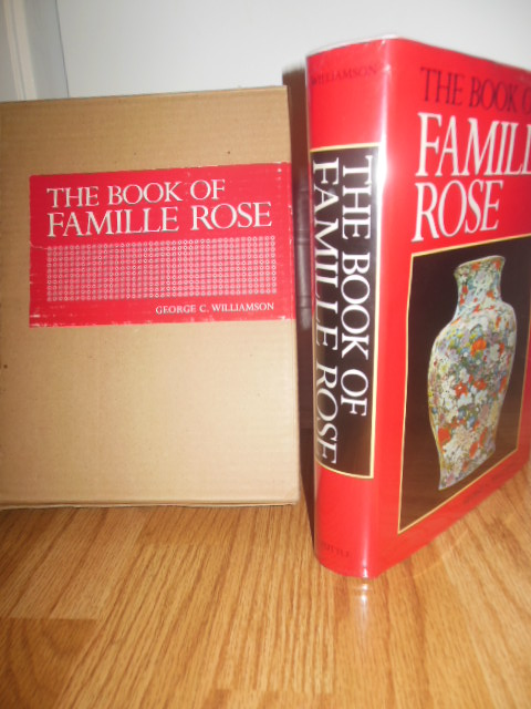 Image for The Book of Famille Rose