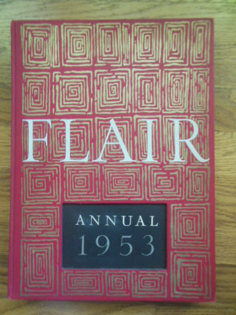 Image for Flair Annual 1953