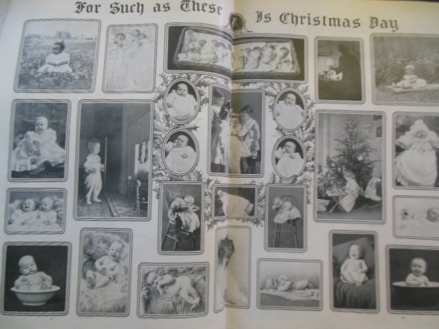 Image for The Ladies Home Journal Magazine Christmas 1902