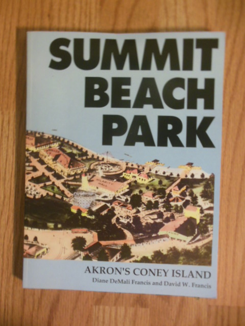 Image for Summit Beach Park: Akron's Coney Island