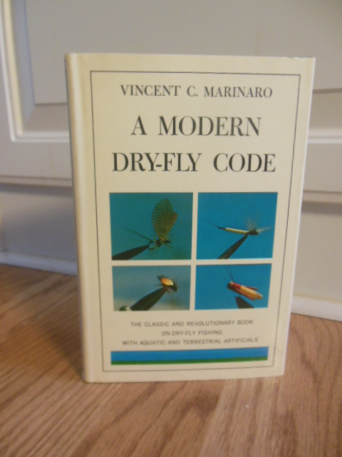 Image for A Modern Dry-Fly Code