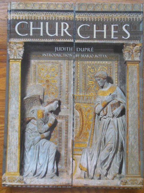 Image for Churches