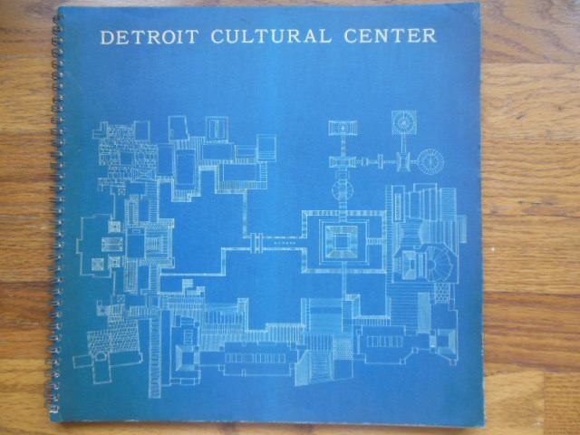 Image for Detroit Cultural Center (Design Prototypes)