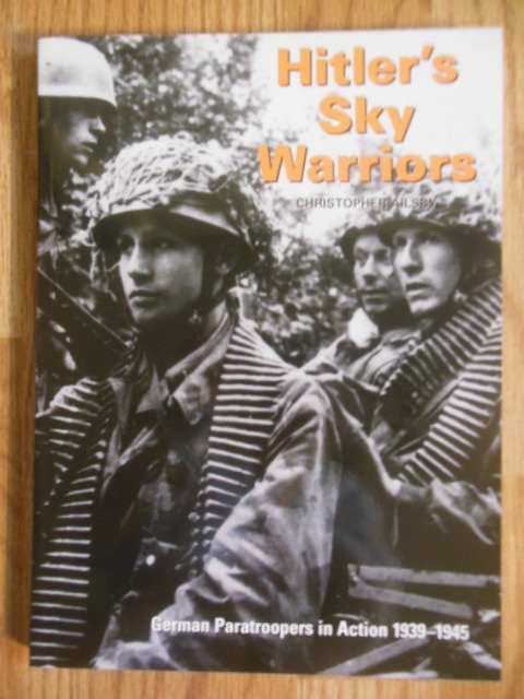Image for Hitler's Sky Warriors