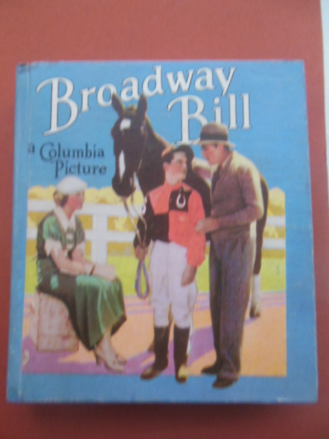 Image for Broadway Bill