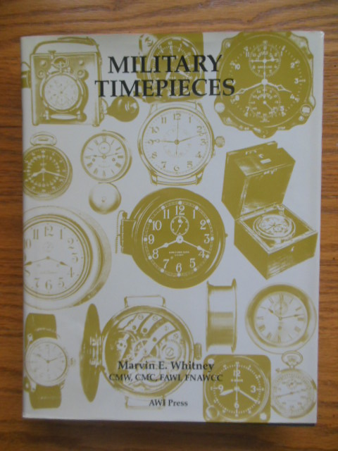 Image for Military Timepieces