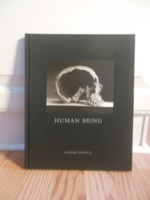 Image for Human Being  (SIGNED)
