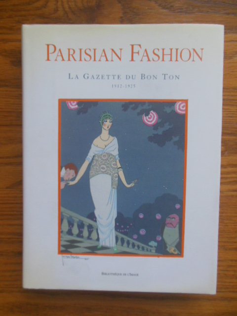 "Image for Parisian Fashion: ""La Gazette Du Bon Ton"", 1912-1925"