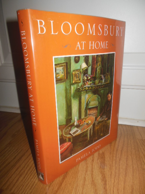 Image for Bloomsbury at Home