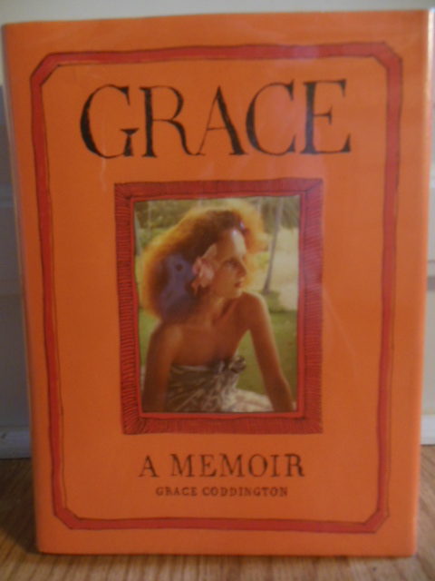Image for Grace: A Memoir