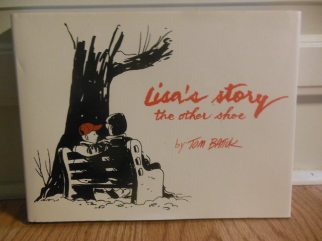 Image for Lisa's Story: The Other Shoe