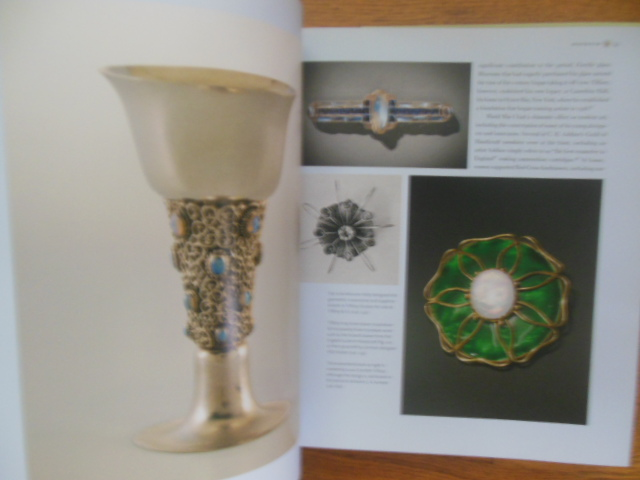Image for Artistic Luxury: Faberge, Tiffany, Lalique