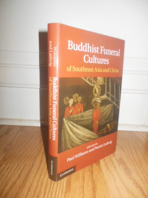 Image for Buddhist Funeral Cultures of Southeast Asia and China