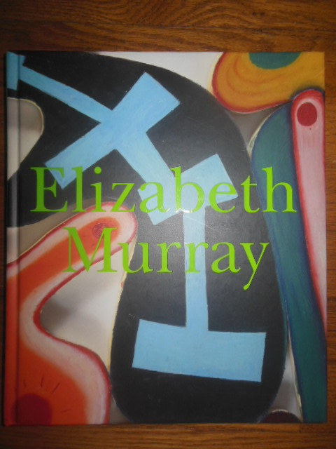 Image for Elizabeth Murray