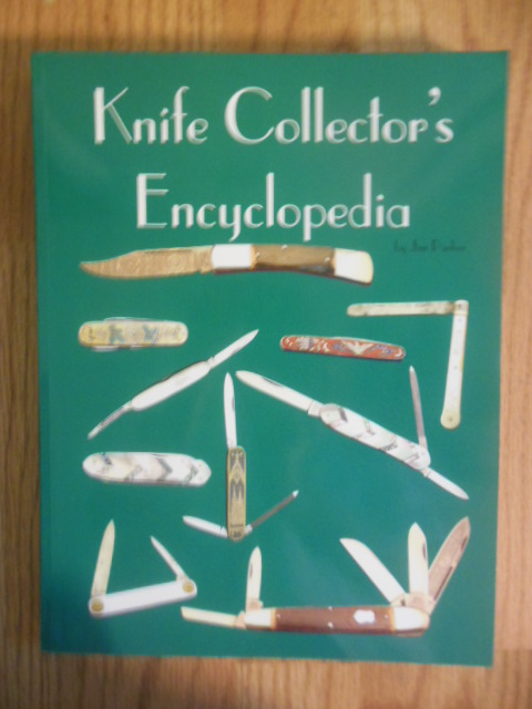 Image for Knife Collector's Knife Encyclopedia