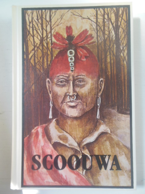 Image for Scoouwa: James Smith's Indian Captivity Narrative