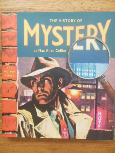 Image for The History of Mystery (Art Fiction Series)