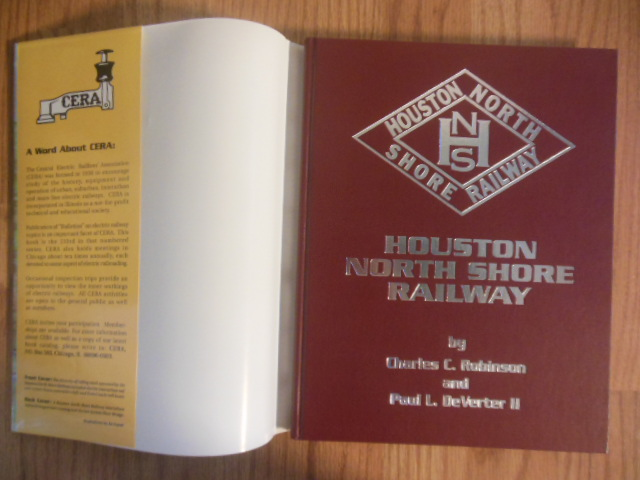 Image for Houston North Shore Railway