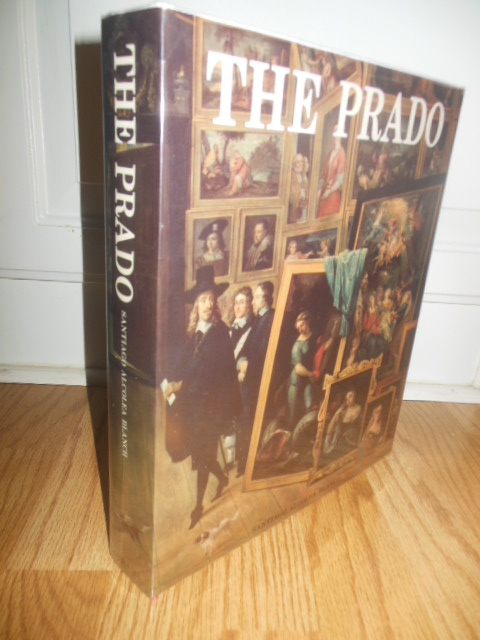 Image for The Prado