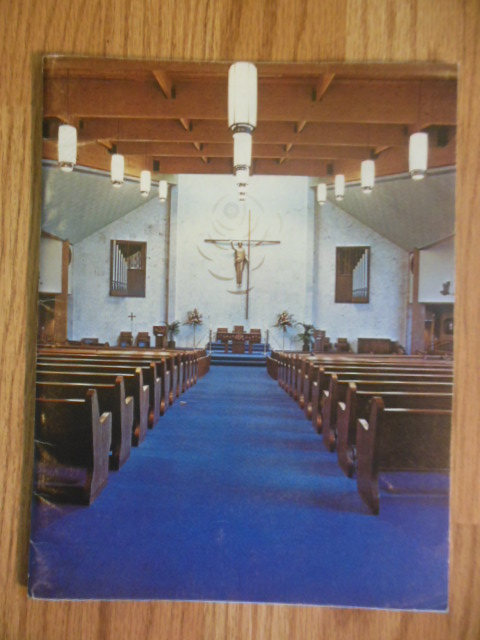 Image for Our Lady of Lourdes Church Dedication February 11, 1982  (Florida)