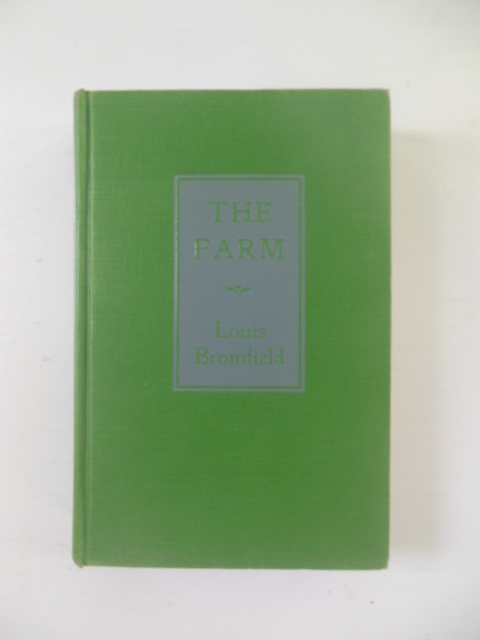 Image for The Farm (SIGNED By Bromfield)