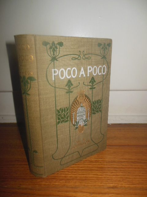 Image for Poco a Poco (Little By Little)