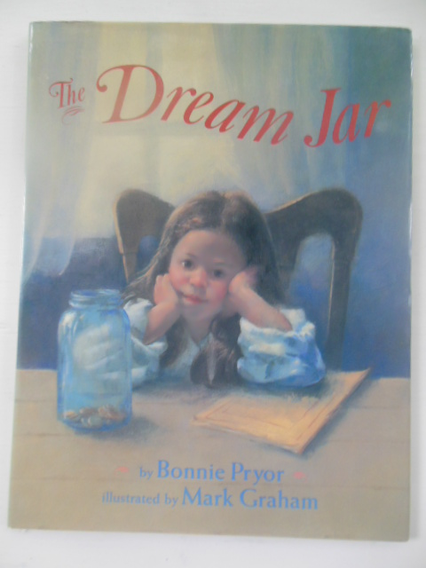 Image for The Dream Jar (SIGNED 1st Edition)