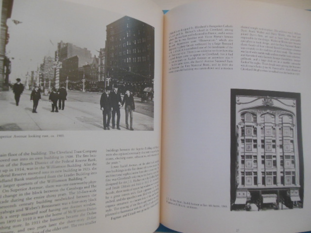 Image for From Town to Tower (Western Reserve Historical Society Publication)