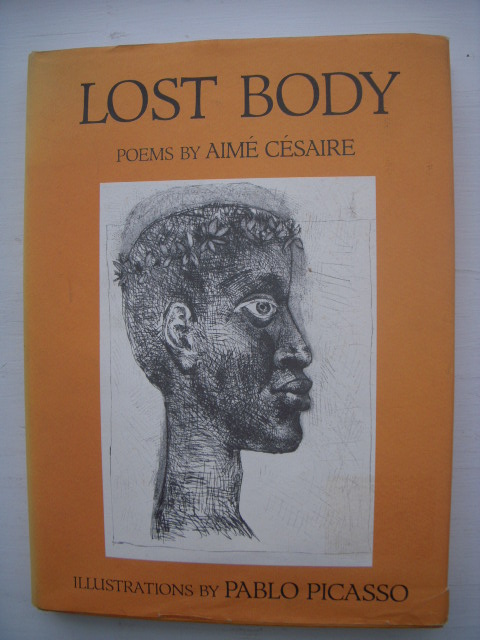Image for Lost Body (Corpus Perdu)