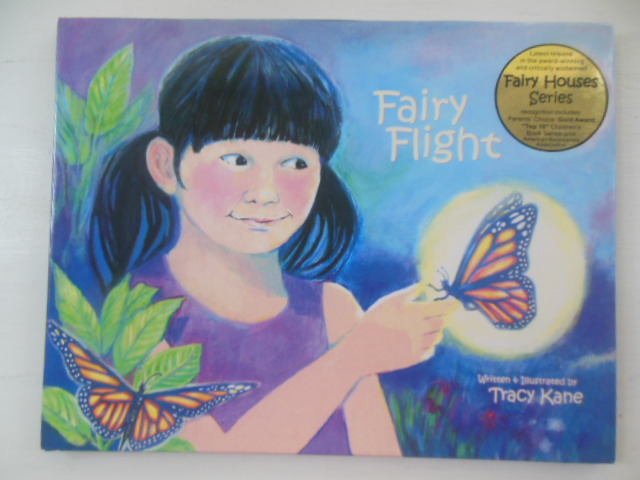 Image for Fairy Flight (The Fairy Houses Series®)  SIGNED