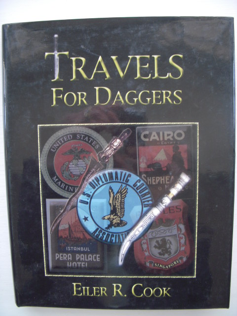 Image for Travels For Daggers; Adventures in Collecting