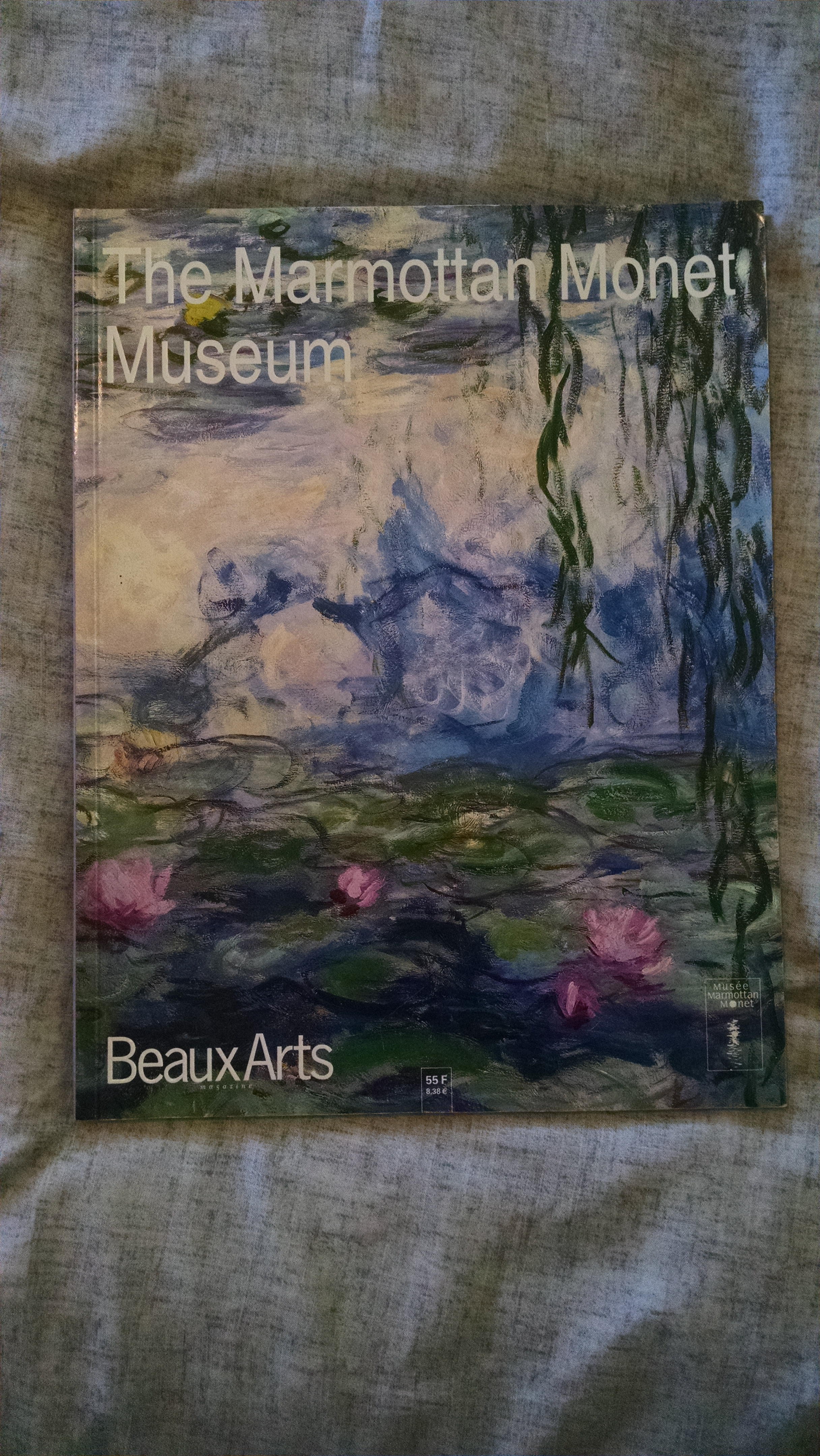 Image for THE MARMOTTAN MONET MUSEUM