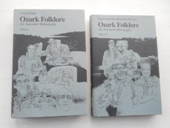 Image for ozark folklore