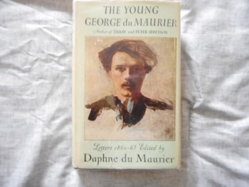 Image for THE YOUNG GEORGE DU MAURIER