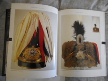 Image for HEAD DRESS OF  IMPERIAL GERMANY 1880 1916