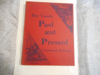 Image for BAY COUNTY PAST AND PRESENT