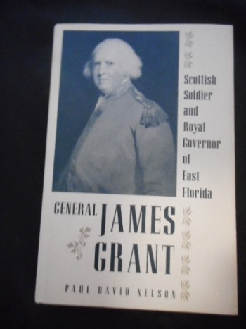 Image for GENERAL JAMES GRANT