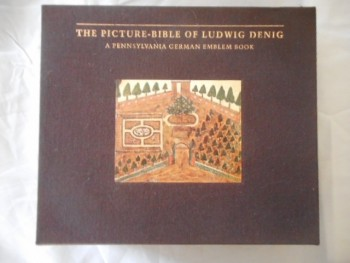 Image for THE PICTURE BIBLE OF LUDWIG DENIG