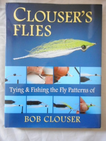 Image for CLOUSER'S FLIES