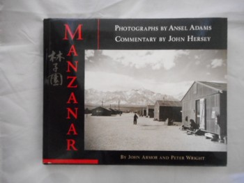 Image for MANZANAR