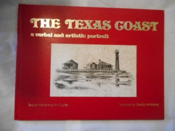 Image for THE TEXAS COAST