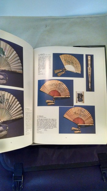 Image for OGI  A HISTORY OF THE JAPANESE FAN