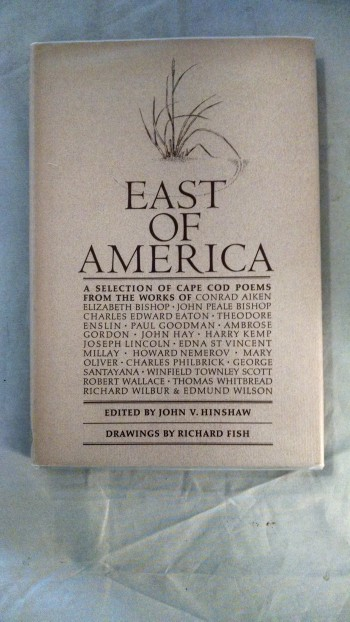 Image for EAST OF AMERICA